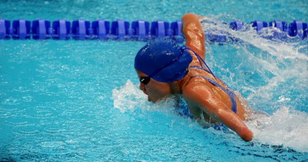 Swimming at the 2008 Summer Paralympics - women Butterfly stroke