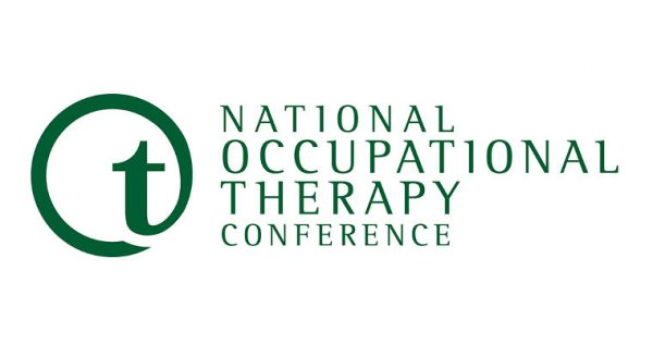 Logo of the National Occupational Therapy Conference