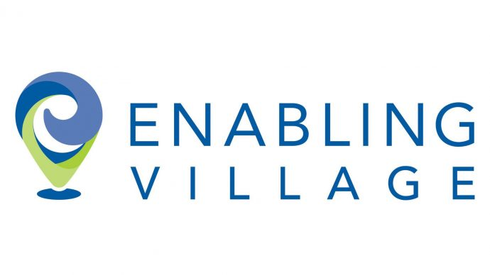 Enabling Village logo
