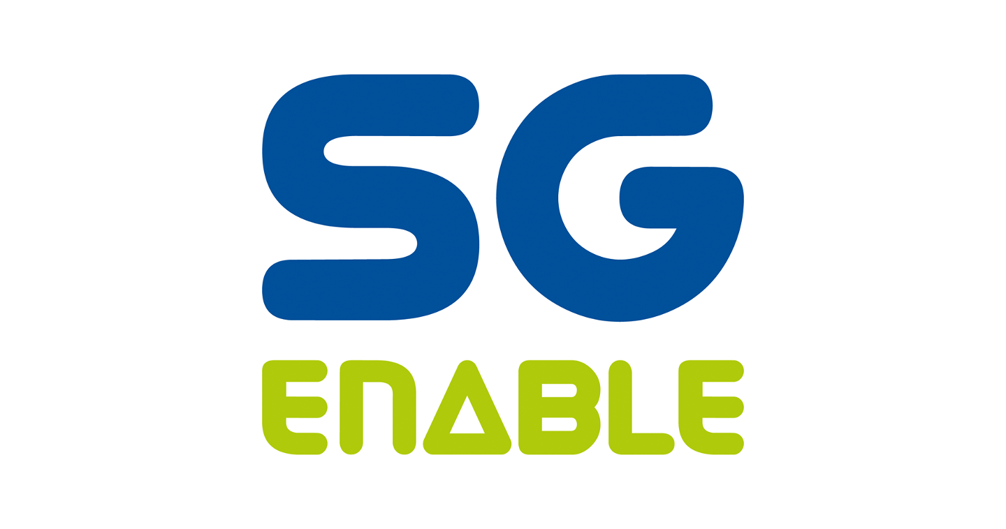 SG Enable logo