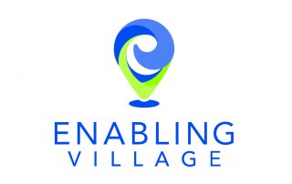 Logo of Enabling Village