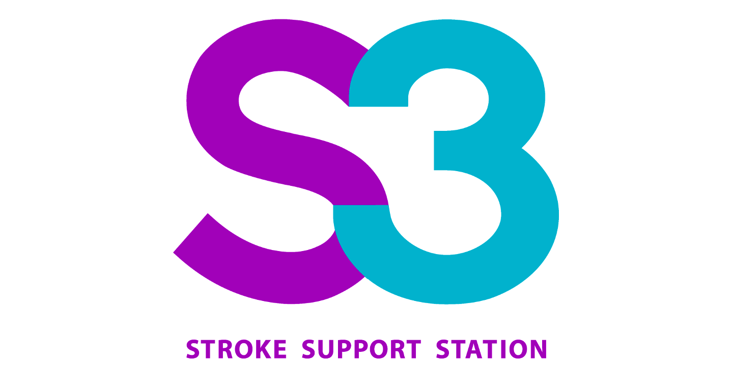 Logo of Stroke Support Station (S3)