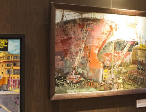 Art for Autism: All Things Singapore