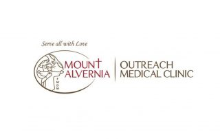 Mount Alvernia Outreach Medical Clinic Logo