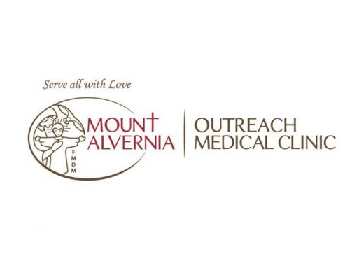 Subsidised rates at Mount Alvernia Outreach Medical Clinic for 2018