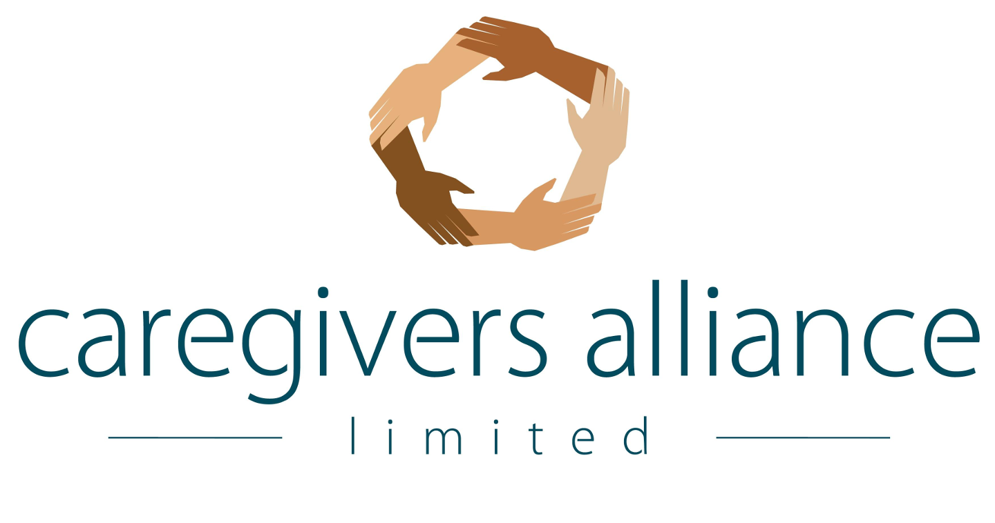 Logo of Caregivers Alliance Limited